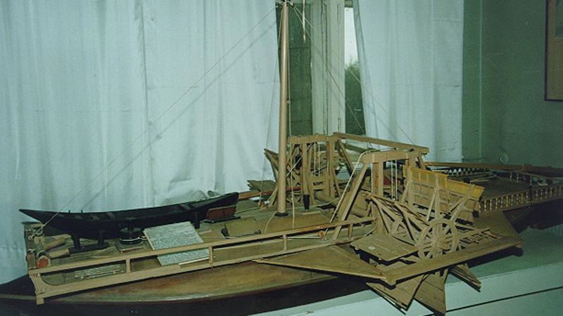 Что изобрел известный русский инженер Кулибин