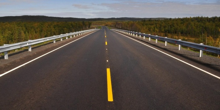 Какая бывает желтая разметка и зачем она нужна на дорогах