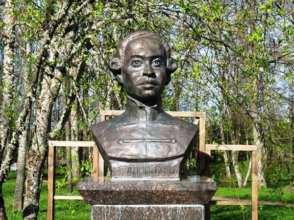 Малоизвестные факты о темнокожих в истории России