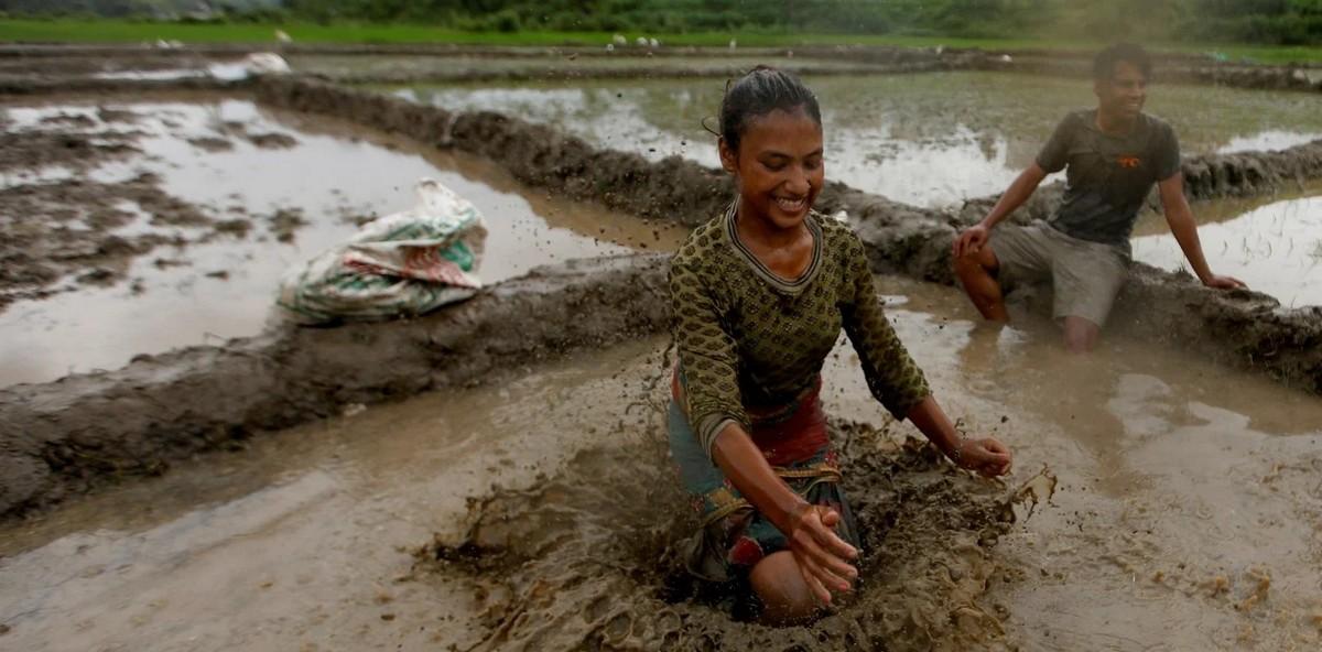 Национальный день риса отмечают в Непале