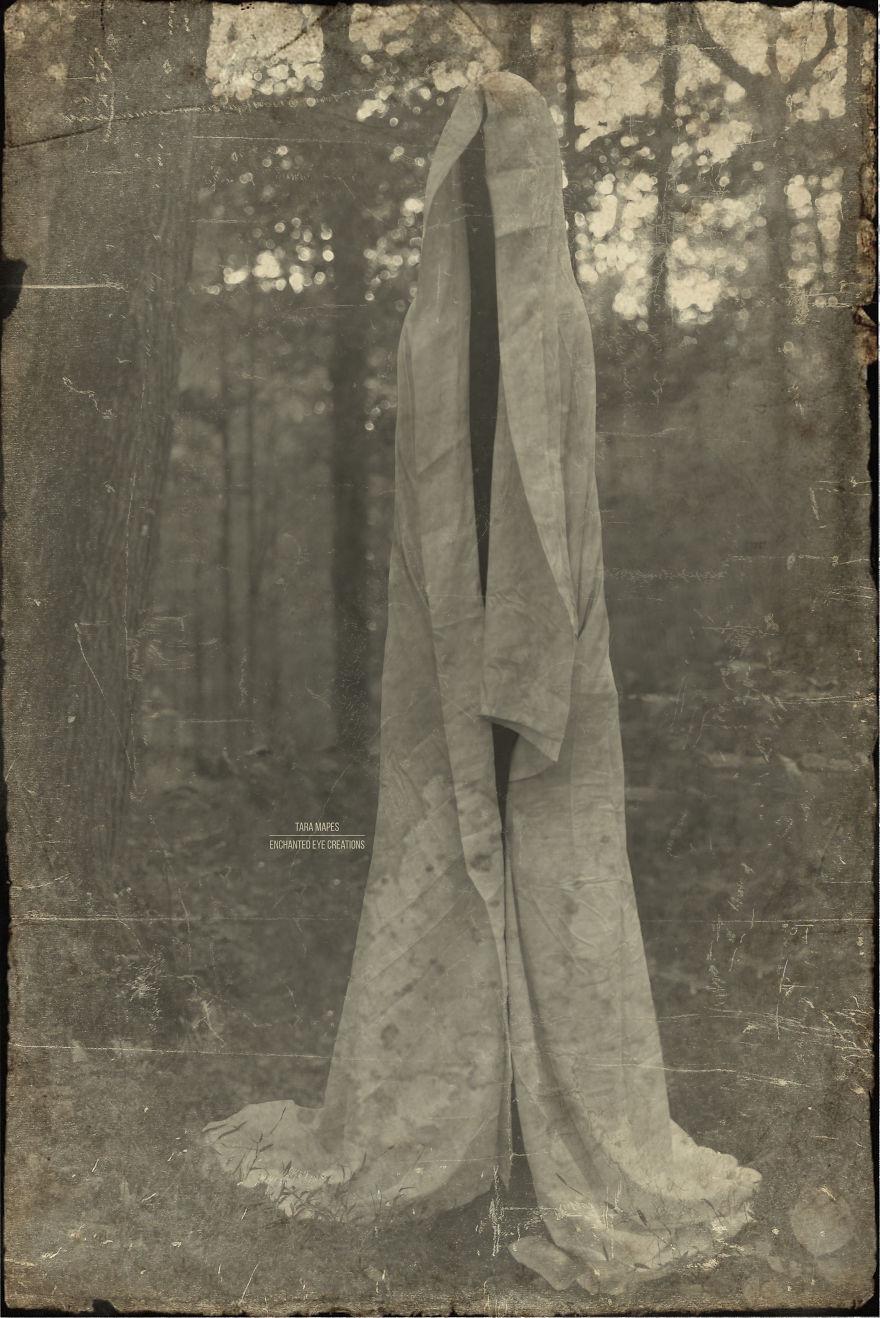 Хэллоуин 100 лет назад был намного страшнее