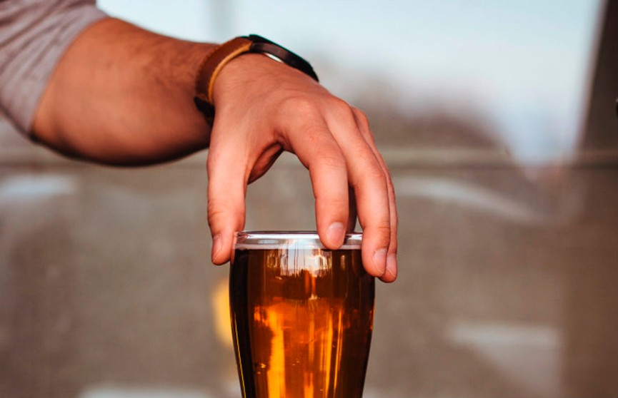 Возможные улучшения здоровья, если не употреблять алкоголь 4 недели