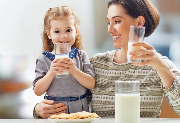 Какое количество молока можно употреблять без вреда для здоровья