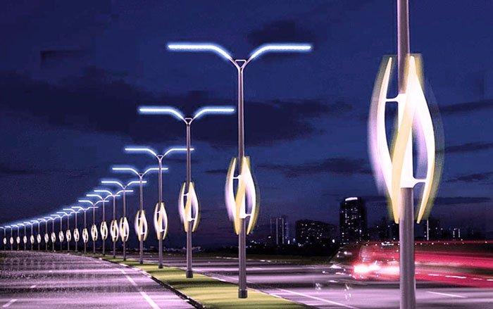 Технологии, которые составляют концепцию smart-города