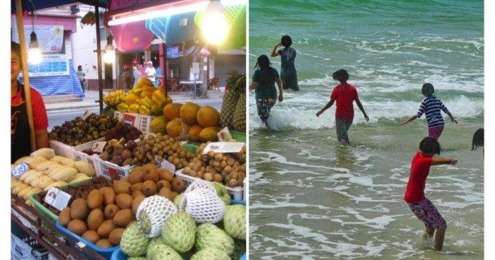 Странности в Таиланде, которые трудно понять приезжим (ФОТО)