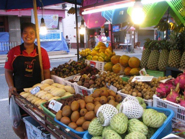 Странности в Таиланде, которые трудно понять приезжим