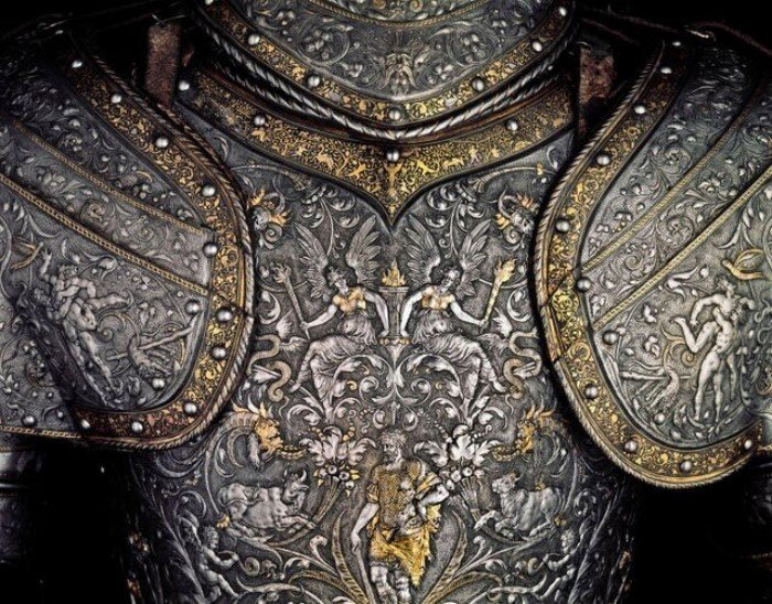 Интересные артефакты прошлого, о которых многие не слышали (ФОТО)