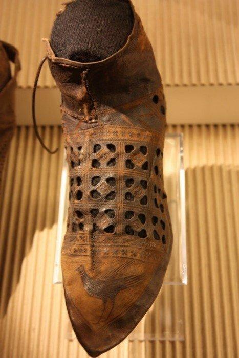 Интересные артефакты прошлого, о которых многие не слышали