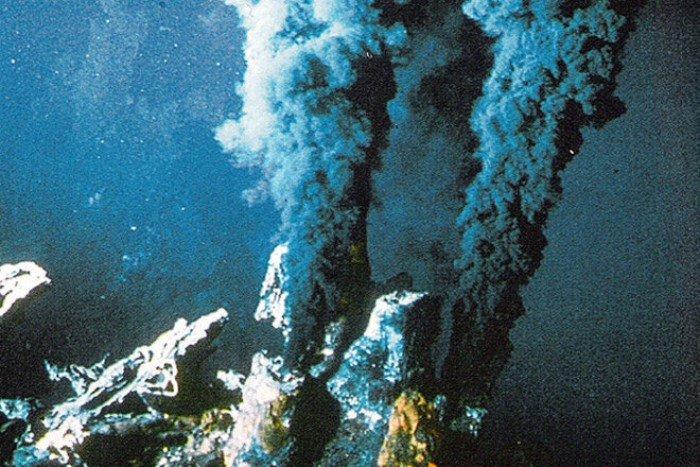 Почему Чёрное море – это самый опасный водоём в мире