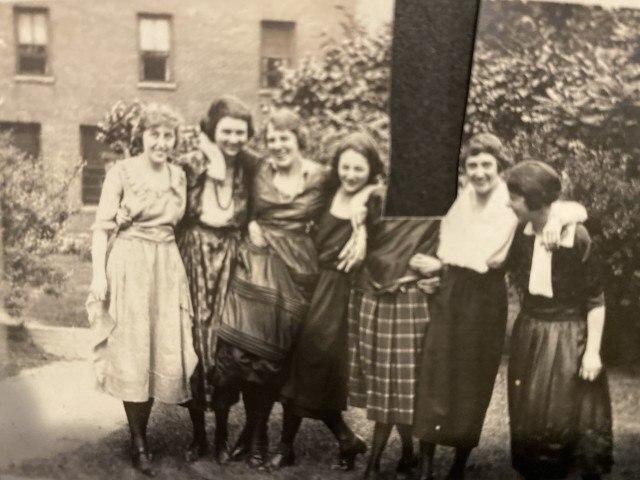 Подборка ярких черно-белых снимков из прошлого
