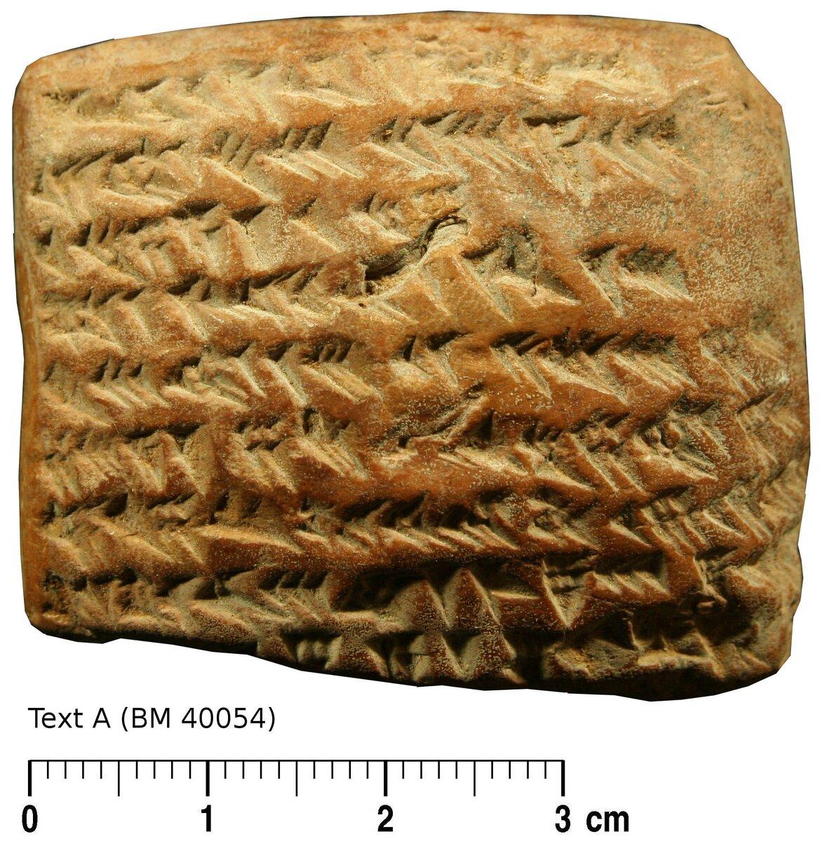 Странные находки Древнего мира, которые поставили историков в тупик