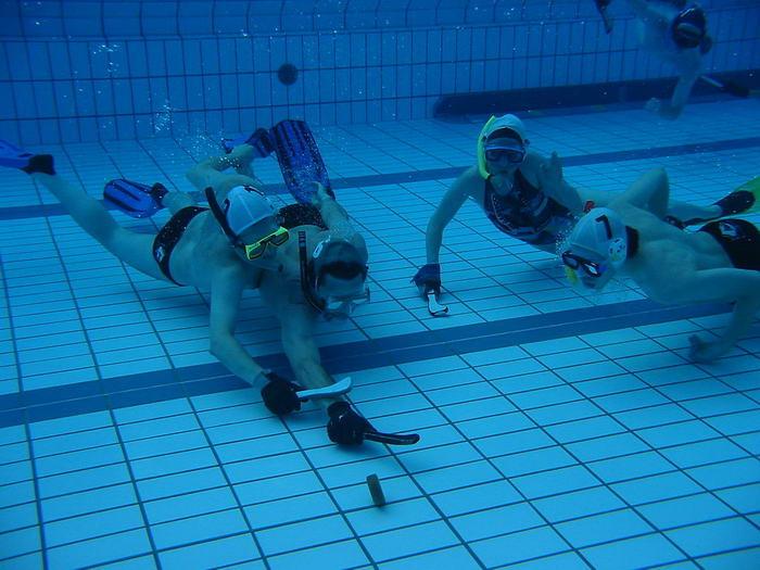 Некоторые из самых необычных видов спорта (ФОТО)