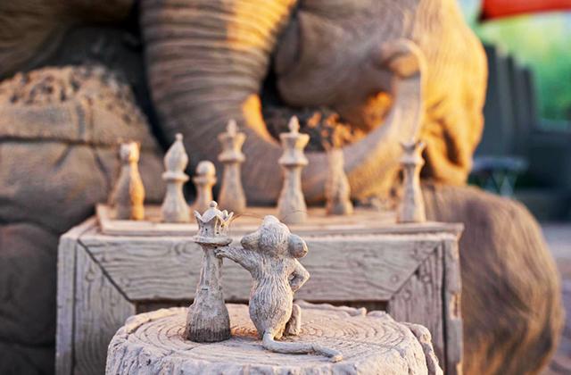 Мифы и факты о жизни слонов: почему они боятся мышей (ФОТО)