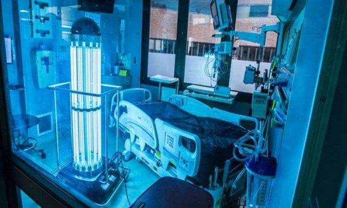 Почему ультрафиолет убивает микробы и опасен ли он для человека