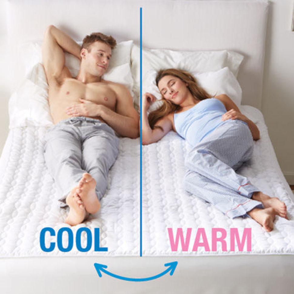 Полезные товары для тех, кому все время жарко