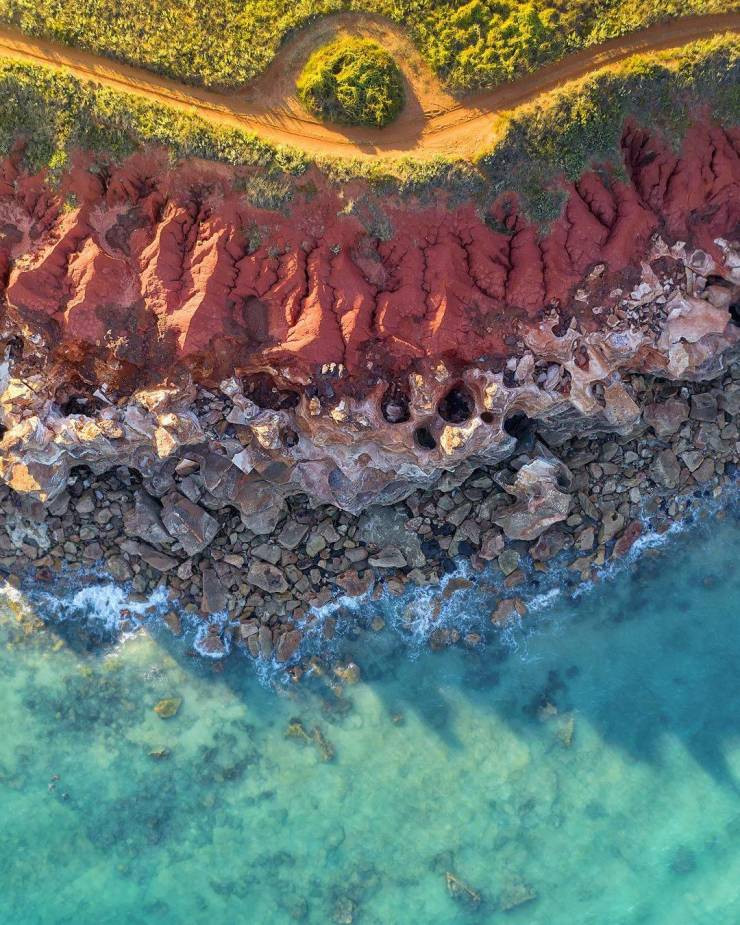 Живописнейшие фотографии доказывают, что природе ещё есть чем нас удивить (ФОТО)