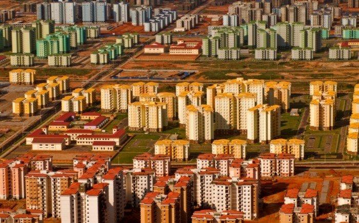 5 заброшенных городов мира, которые стали призраками