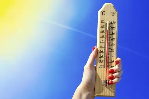 Как избежать перегрева в жаркую погоду