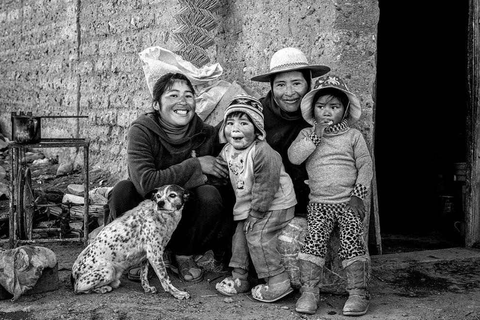Лучшие семейные фотографии 2020 от Agora