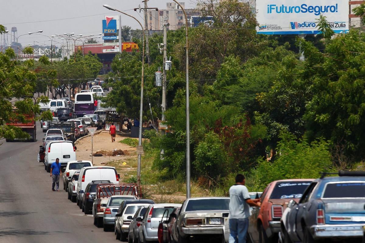 Повседневная жизнь в Венесуэле
