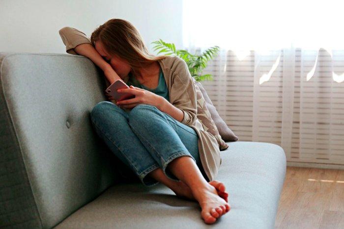 Что такое слёзы и что будет, если вообще не плакать?