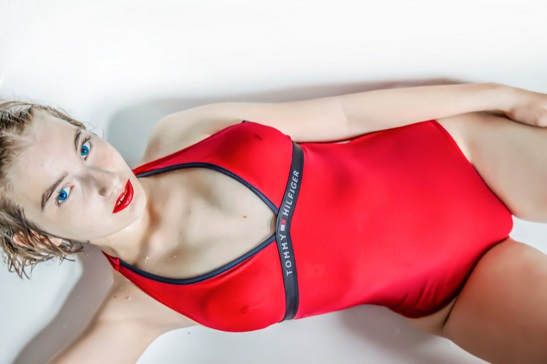 Мода и fashion на снимках Дездемоны Варон