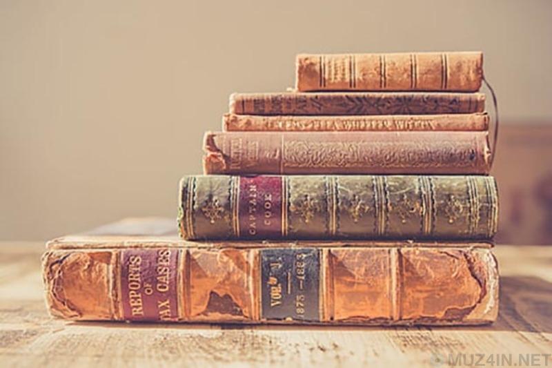 Самые интересные факты о книгах