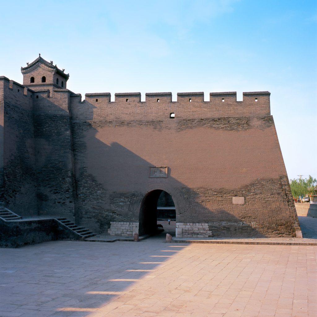 Самые крутые города-крепости по всему миру