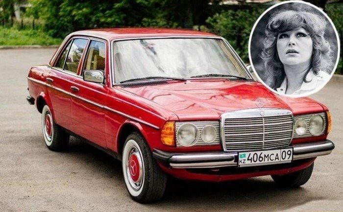 10 советских актеров и их автомобили