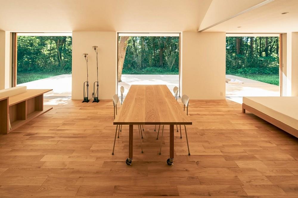 Каркасный дом в Японии за 130 тысяч евро