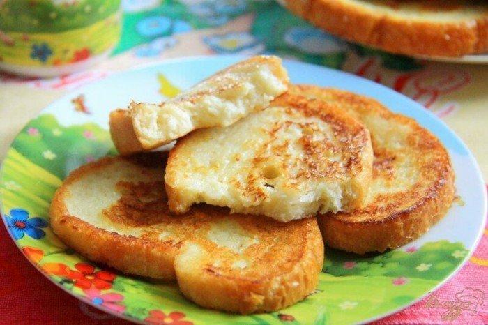 Некоторые любимые блюда советских хозяек