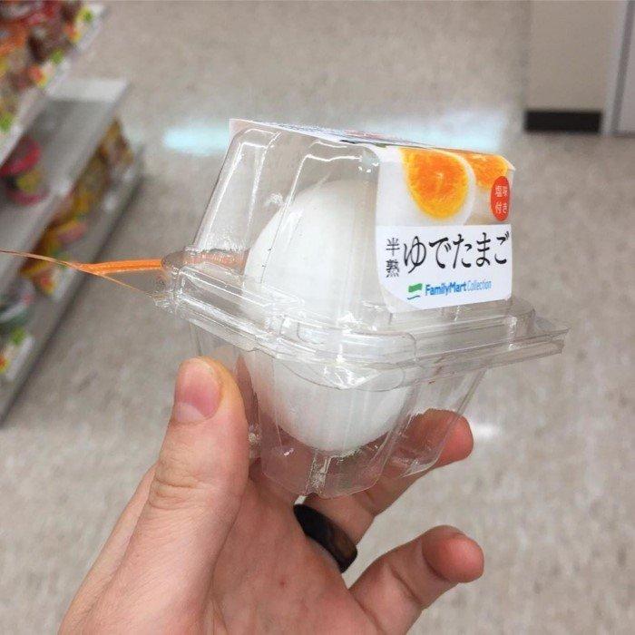 Они явно перестарались с пластиковой упаковкой