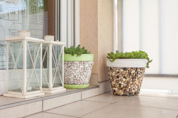 Классные идеи, которые вдохновят вас устроить сад прямо у себя дома