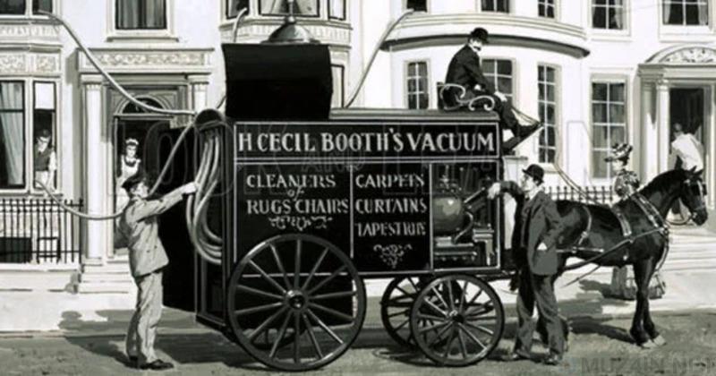Некоторые удивительные изобретения 1900-х годов