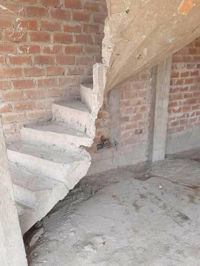 Опасные и нелепые архитектурные решения