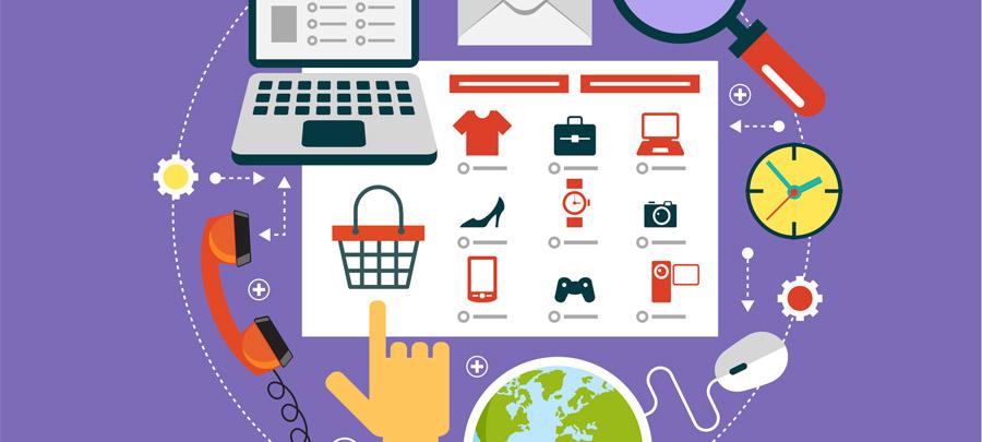 Преимущества магазинов в интернете: а вам нравятся онлайн покупки?