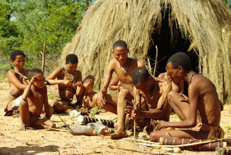 Самые древние среди народов мира