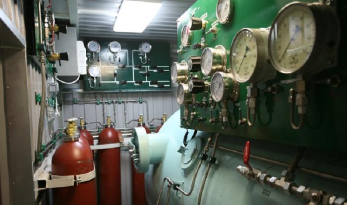 Почему на подводных лодках нельзя заниматься спортом