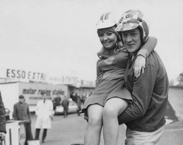 Как обычный советский Москвич обогнал BMW и Ford на ралли