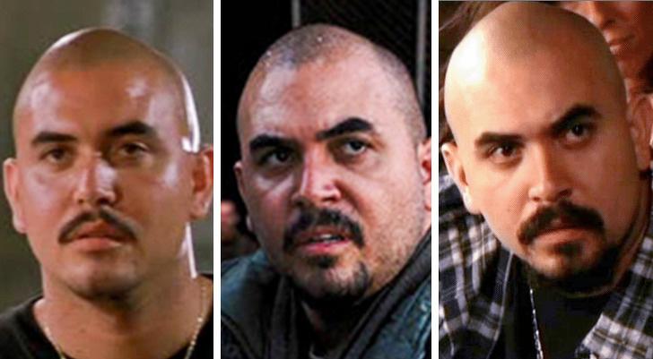 Голливудские актеры, которые всегда играют одного и того же персонажа
