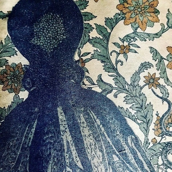 Необычный инстаграм-аккаунт, посвященный ковровым покрытиям из отелей