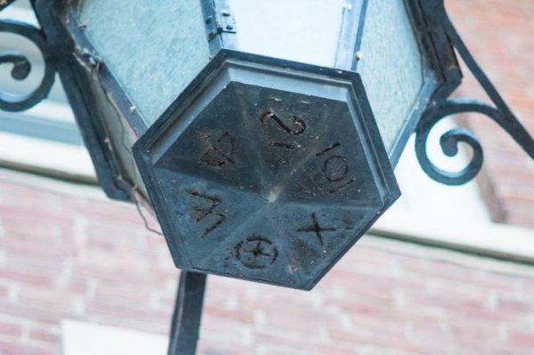 Интернет-эксперты объясняют загадочные символы