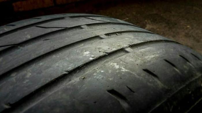 Какие поломки автомобиля можно определить по износу шин