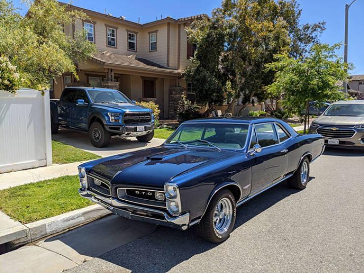 Подборка крутых автомобилей для ценителей