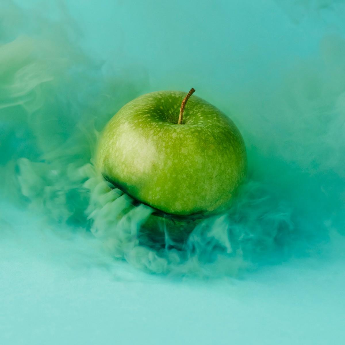 Тайная жизнь фруктов и овощей на снимках Мацека Ясика