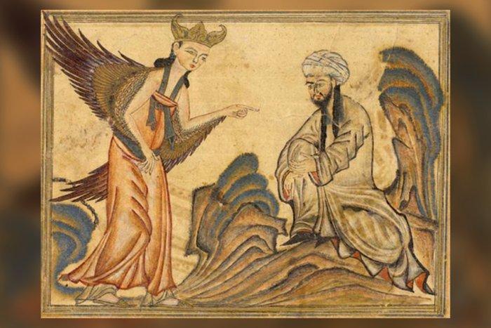 Почему мужчины мусульман не носят золото и шёлк