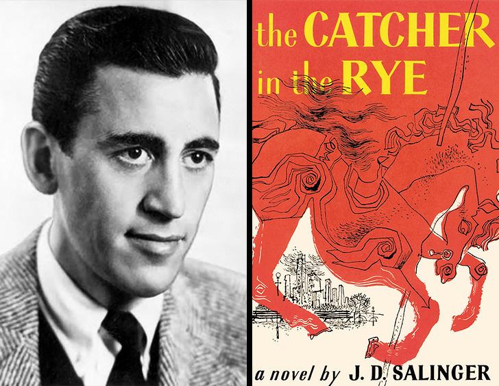 Знаменитые авторы, которые стали известными благодаря одной книге