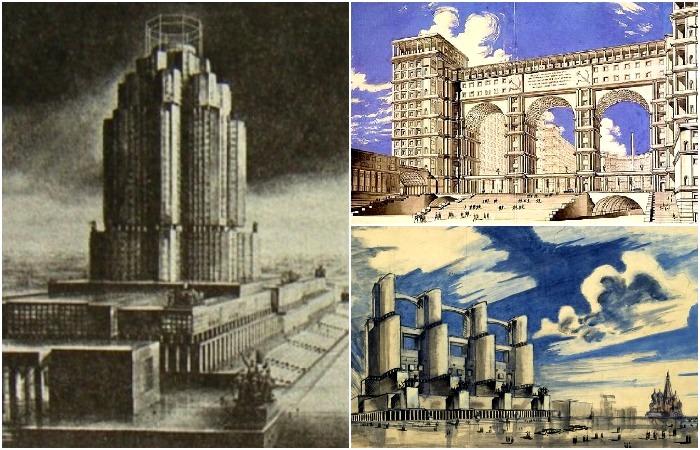 Амбициозные мегапроекты СССР, которые остались незавершенными