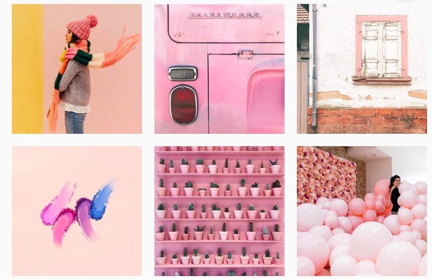 Исследуем Instagram: почему важно красиво оформить свой профиль