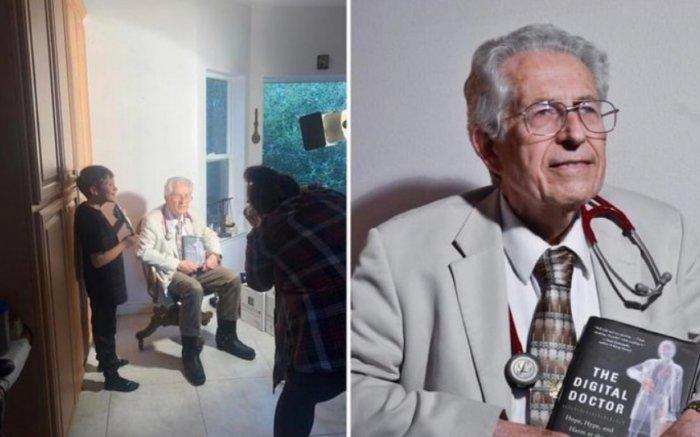 Эти дедушки легко дадут фору своим внукам